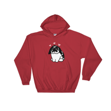 Tucker The Lop Hooded Sweatshirt