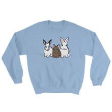 Reuby Ollie and Zipper Sweatshirt