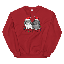 Millar And Quinn Holiday Unisex Sweatshirt