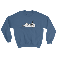 Lucy the Lionlop Sweatshirt