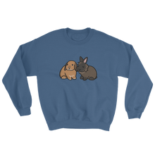 Lucy and Penny Sweatshirt