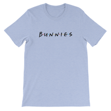 BUNNIES Unisex T-Shirt (Light Colors)