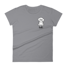 Boki the Pup Women's T-shirt