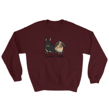 Gisela And Gunther Sweatshirt