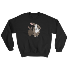 Flemish Giant and Dwarf Sweatshirt