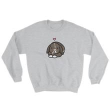 Miloh The Lop Sweatshirt