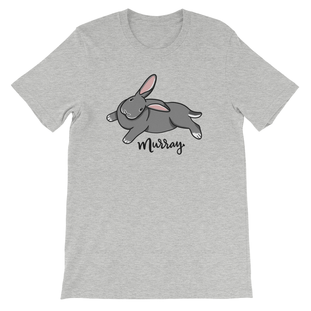 Murray the Flemish Unisex T-shirt