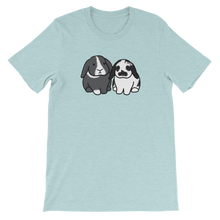 Stitch and Maui Unisex T-Shirt