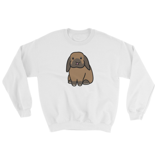 Cute Silly Lop Sweatshirt