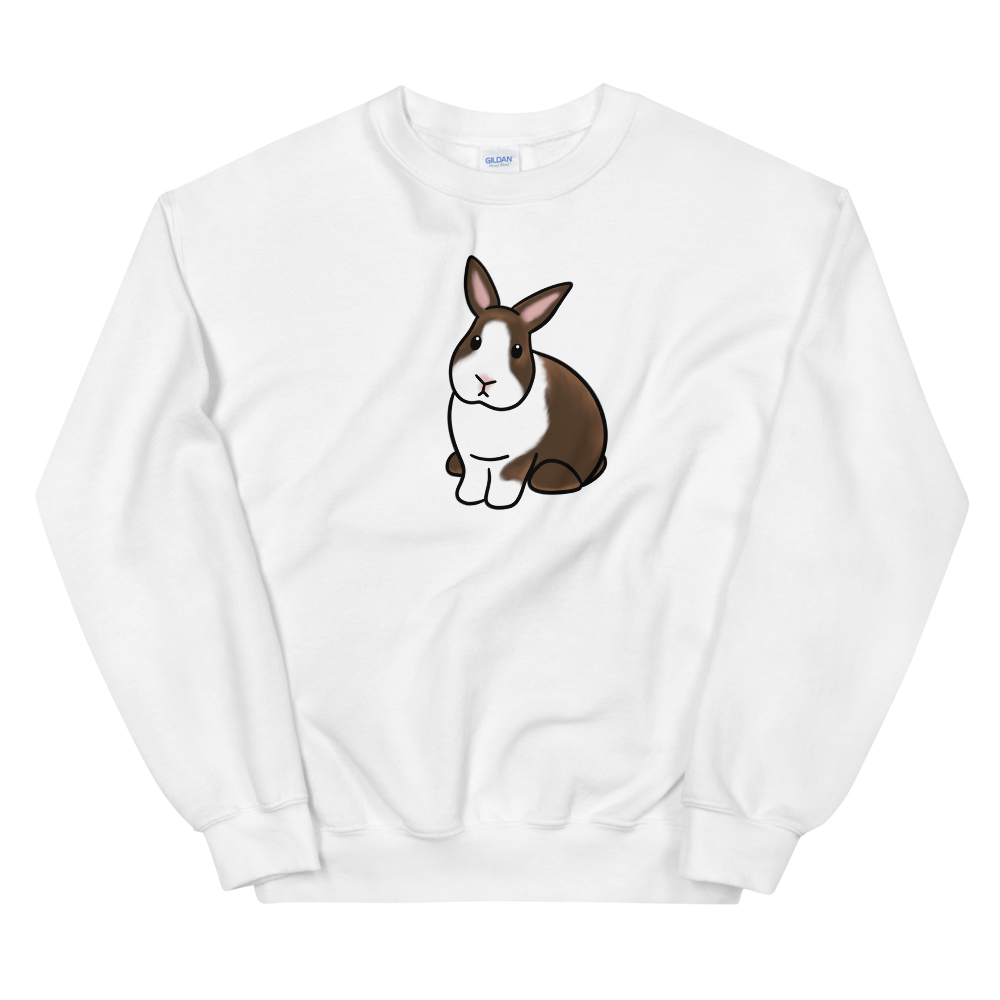 Honey Bun Unisex Sweatshirt