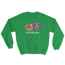 The Loafing Lops Sweatshirt
