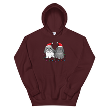Millar And Quinn Holiday Unisex Hoodie