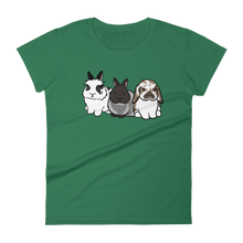 Myrtle Mirko And Marley Women's t-shirt