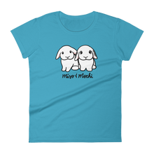 Miso and Mochi Women's T-shirt