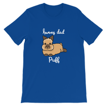 Puff the Lionhead Unisex T-Shirt