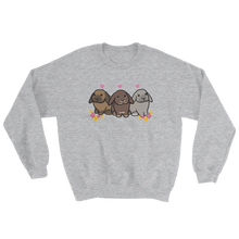 Hector Hestia and Hera Sweatshirt