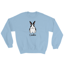 Cookie the Dutch Mix Sweatshirt