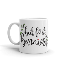 But First, Bunnies Mug