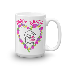 Hoppy Easter Lop Mug