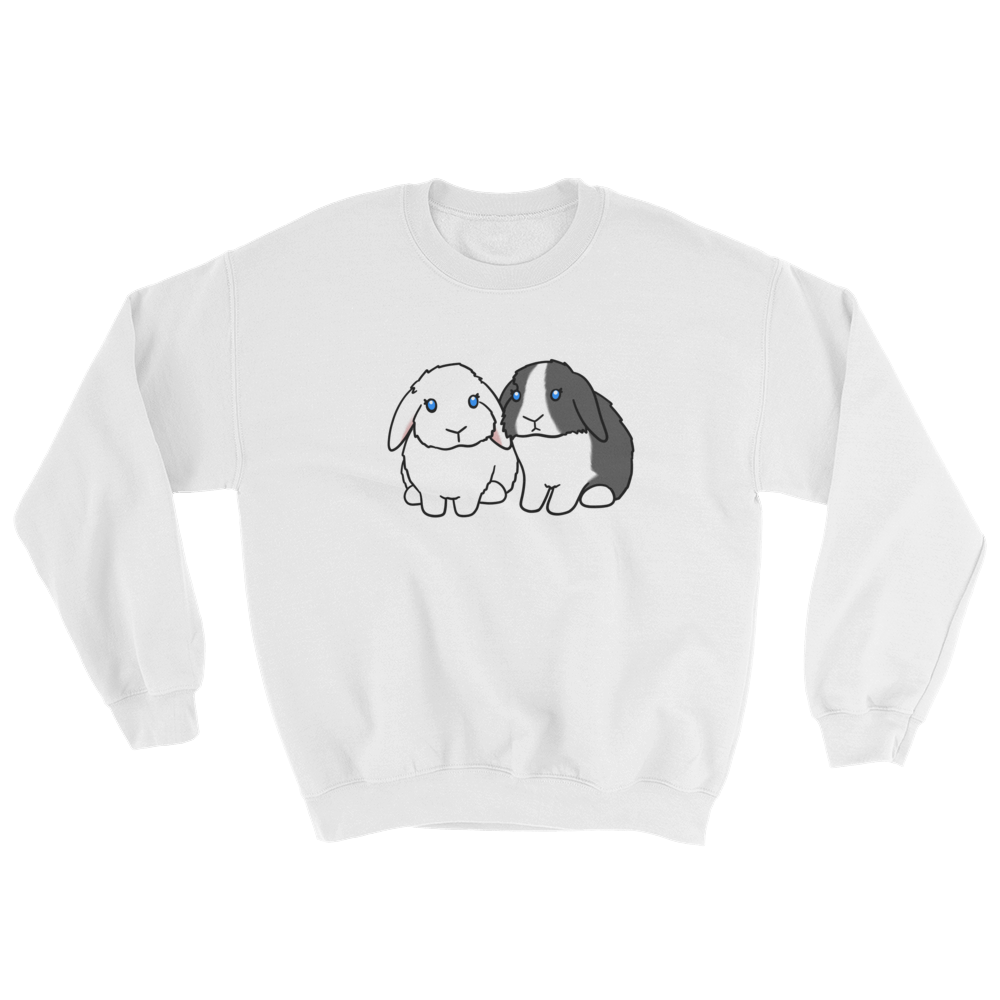 Maci and Nina Sweatshirt