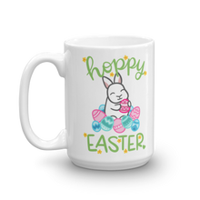 Hoppy Easter Egg Mug