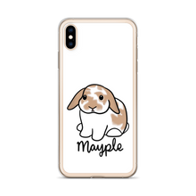 Mayple Lop iPhone Case