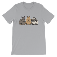 Mookie Simba Willow Unisex T-Shirt