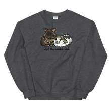 Chewie and Rugby Sweatshirt