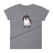 Choc Chip The Lop Women's T-shirt