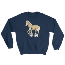 Legend Aurora And Gavin Sweatshirt