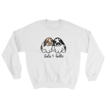 Lola and Belle Sweatshirt