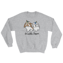 Castle And Aspen Sweatshirt