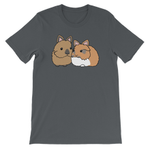 Herman And Phoebe Unisex T-Shirt