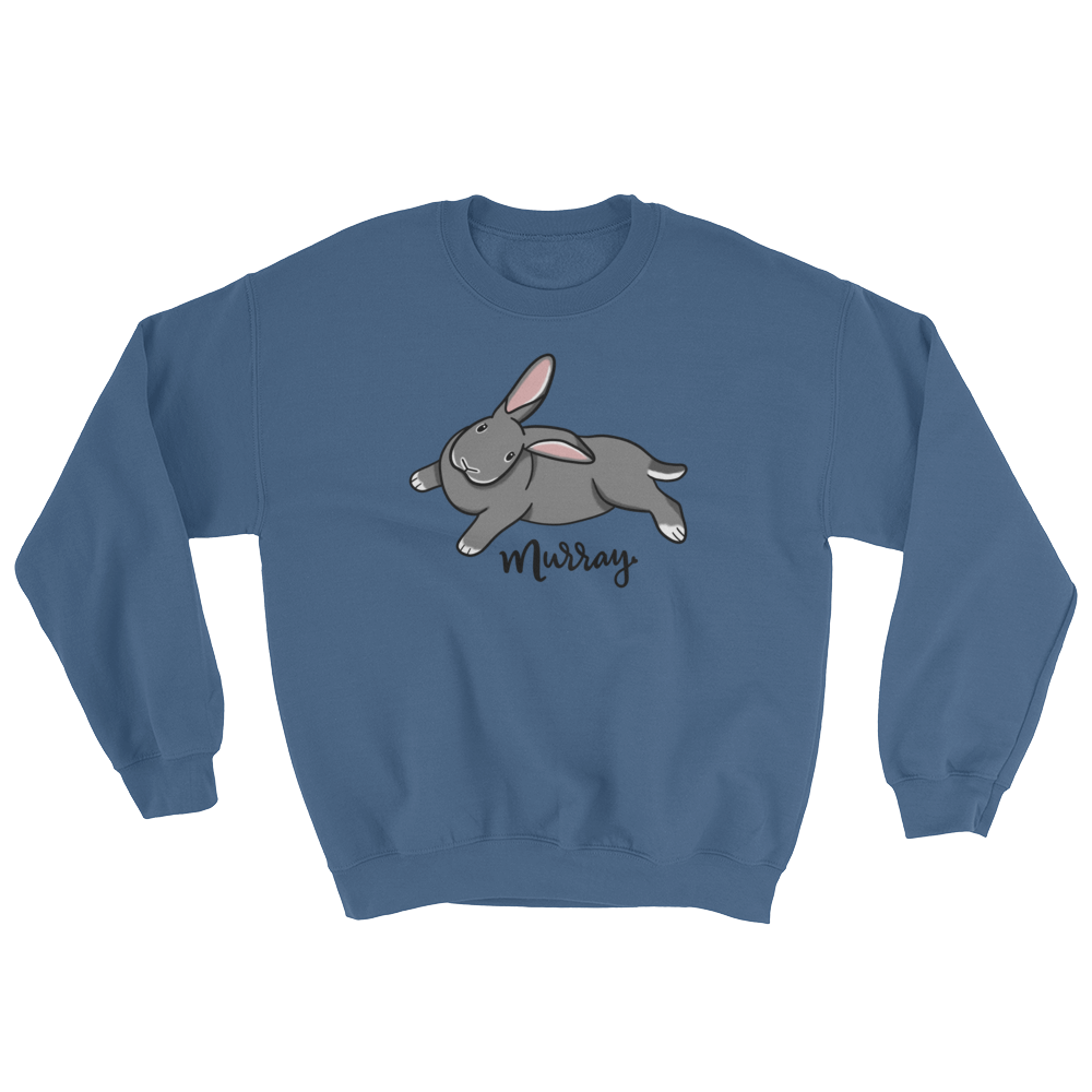 Murray the Flemish Sweatshirt