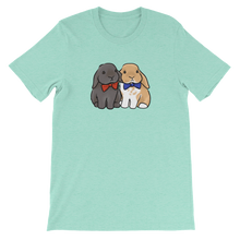 Woody and Floyd Unisex T-Shirt