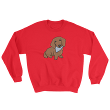 Taro the Dachshund Sweatshirt