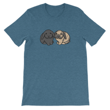 Peaches and Floyd Unisex T-Shirt