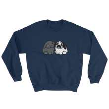 Henry and Winston Sweatshirt