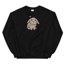 Wuuchan the Bun Sweatshirt