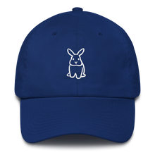 Uppy Ear Bunny Cotton Cap