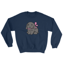 Chloe the Lop Sweatshirt