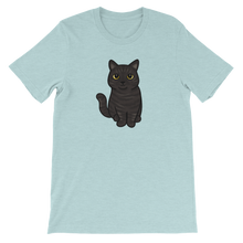 Astrid the Cat Unisex T-Shirt