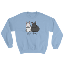 Benji and Larry Sweatshirt