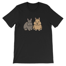 Mookie And Simba Unisex T-Shirt