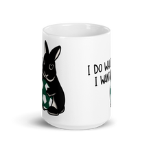 Trubba I Do What I Want Mug