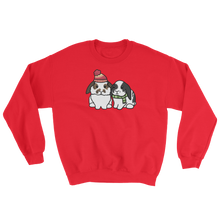 Rugby and Franklin Sweatshirt