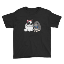 Oreo and Cooper Youth T-Shirt