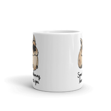 Lionhead Somebunny Loves You Mug