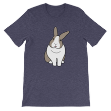 Dutch Bunny Unisex T-shirt
