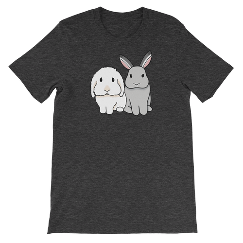 Josy and Jacob Unisex T-Shirt